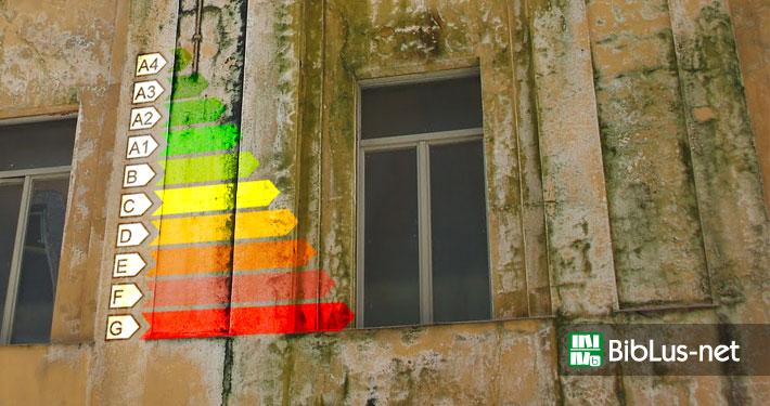 Decreto requisiti minimi - Interventi edilizi prestazione energetica