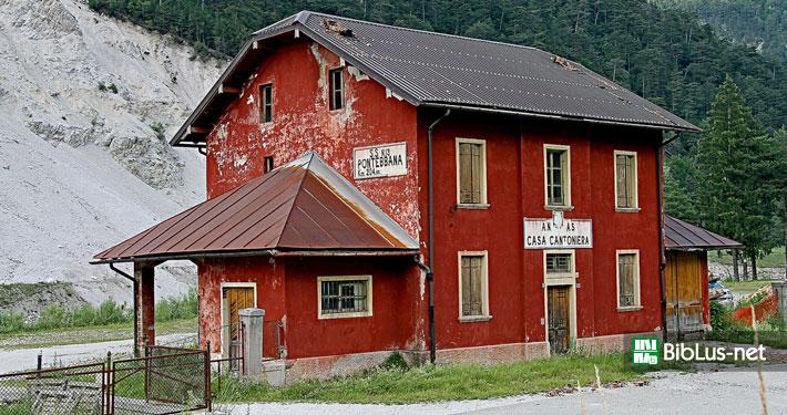 Case cantoniere anas pronto il bando per la for Prime case in nuova inghilterra