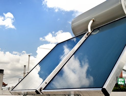 conto termico solare termico