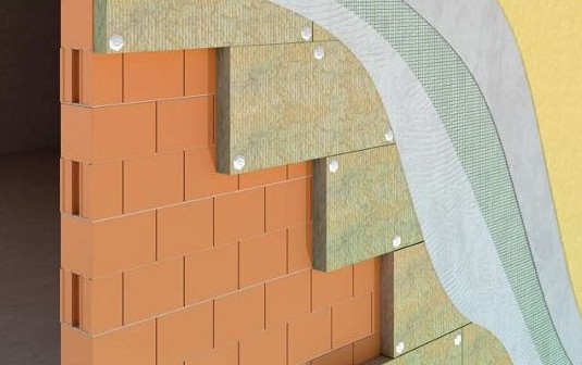 Isolamento termico delle pareti tipologie vantaggi e - Isolare il tetto dall interno ...