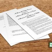 decreto relazione legge 10
