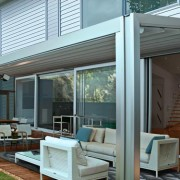 Pergolato, gazebo, veranda e pergotenda: edilizia libera o ...