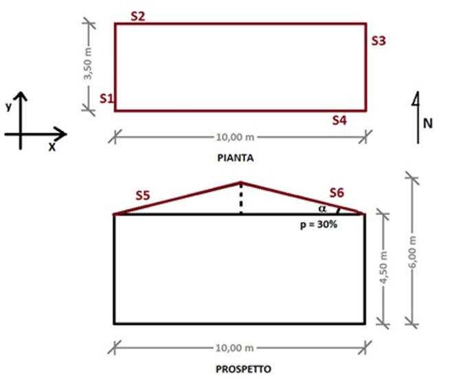 pianta-e-prospetto-struttura-di-esempio