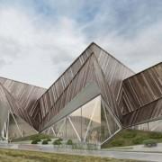 Expo 2015 architettura, il padiglione della Slovenia