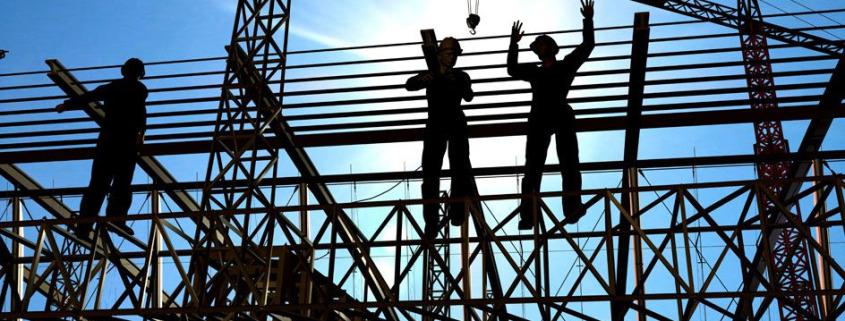 Lavori in quota, le misure per il rischio caduta dall'alto