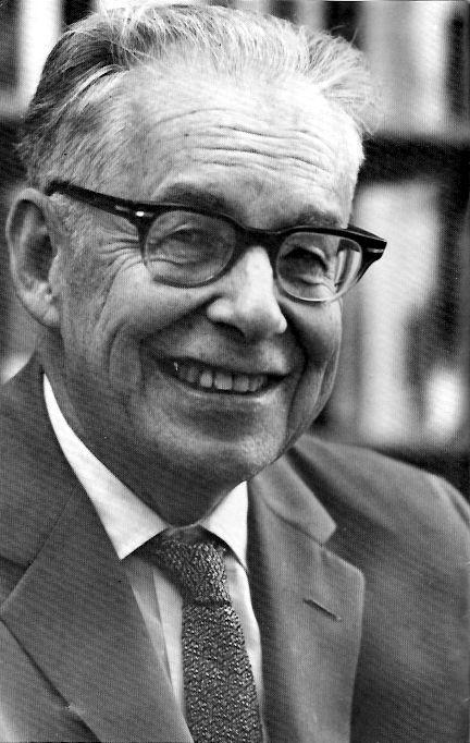 Charles Richter
