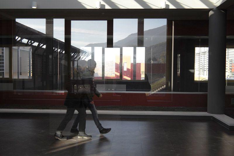 Nuova sede ACCA: mind gymnasium