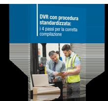 Guida DVR con Procedure Standardizzate