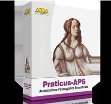 Praticus-APS - Autorizzazione Paesaggistica Semplificata