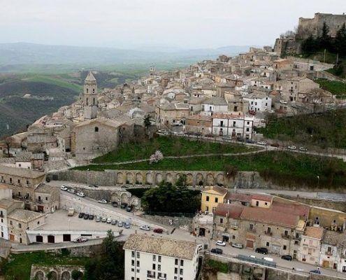 Sant'agata, panorama 2