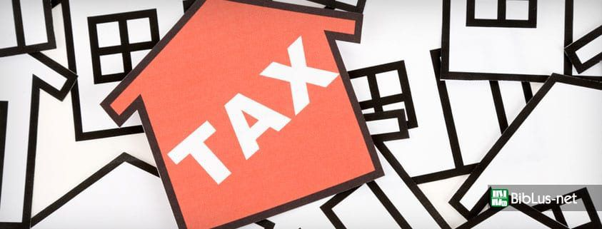 tasse prima casa