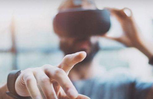 Realtà virtuale BIM