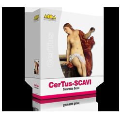 Sicurezza Scavi - CerTus-SCAVI - ACCA software