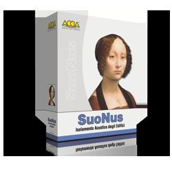 Software requisiti acustici passivi degli edifici - SuoNus - ACCA software