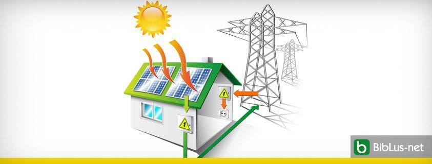 Casa-alimentata-fotovoltaico