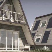 MADI casa pieghevole