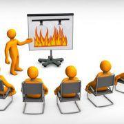 aggiornamento antincendio