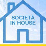 SOCIETà IN HOUSE