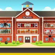 Interventi antisismici scuole