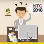 Transitorio 2018