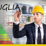 Certificazione energetica Puglia