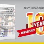 testo unico sicurezza_10_anniversario