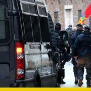 sicurezza manifestazioni pubbliche