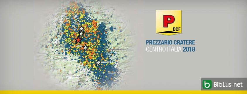 prezzario cratere_2018