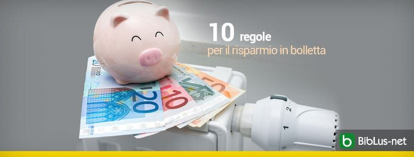 10_regole_risparmio_bolletta