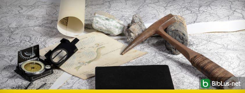 relazione geologica