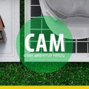 CAM criteri ambientali edilizia