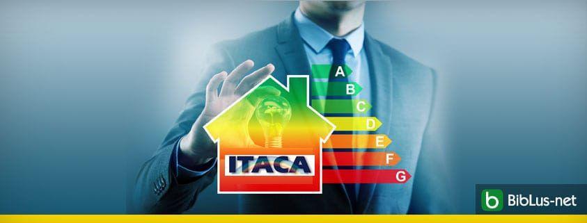 ITACA protocollo piemonte