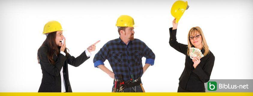costo manodopera e mancata indicazione offerta