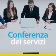 Conferenza dei servizi