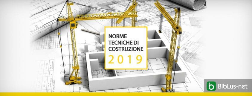 Norme-Tecniche-di-Costruzione-2019