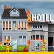 antincendio alberghi