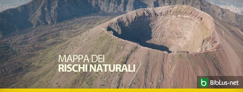 rischio sismico vulcanico ed idrogeologico