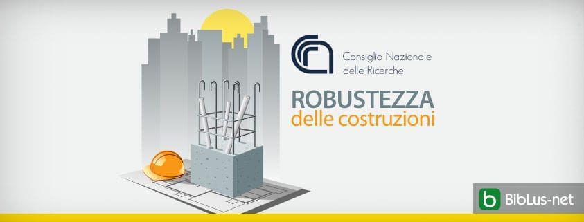 robustezza delle costruzioni