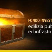 Fondo investimenti edilizia pubblica ed infrastrutture