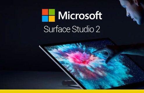 Surface Studio 2-italia