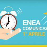 comunicazione enea 1 aprile