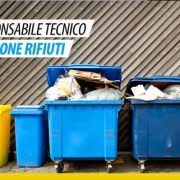 responsabile tecnico gestione rifiuti