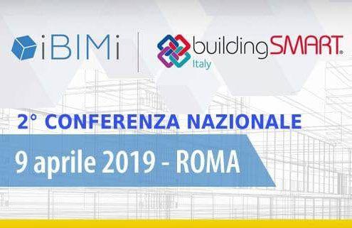 seconda conferenza nazionale ibimi