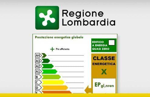 Ape regione lombardia