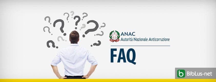 FAQ ANAC