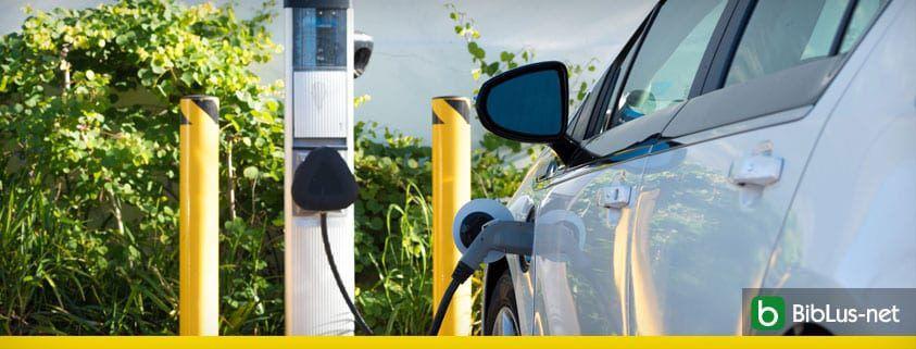 detrazioni colonnine auto elettriche