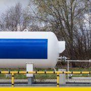rifornimento gas self service