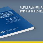 Codice comportamento Imprese di Costruzioni