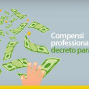 Compensi professionali e decreto parametri