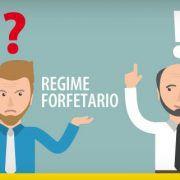 Regime forfetario